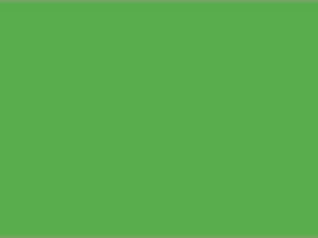 Matně zelený karton A4 - 20 kusů