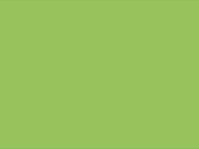 Světle zelený karton A4 - 20 kusů