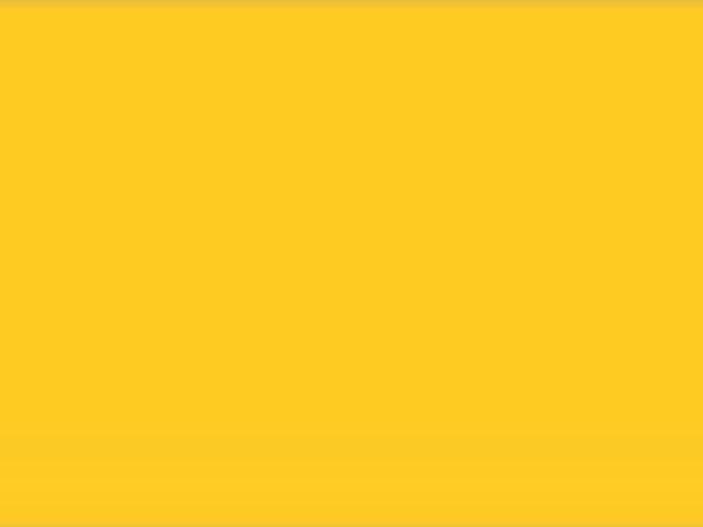 Žlutý karton A4 - 20 kusů