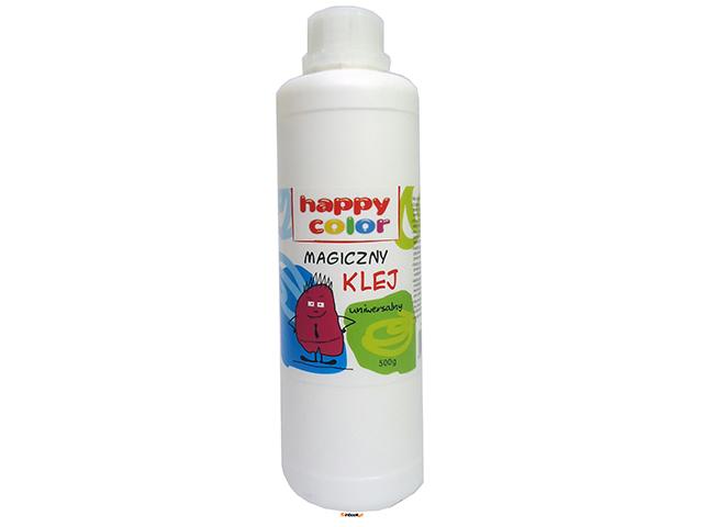 Magické lepidlo univerzální Happy Color - 500 ml