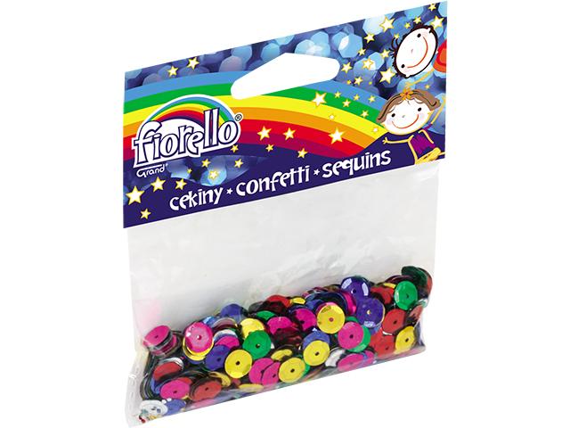 Konfety kolečka Fiorello