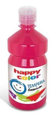 Temperová barva Happy Color 500 ml - purpurová