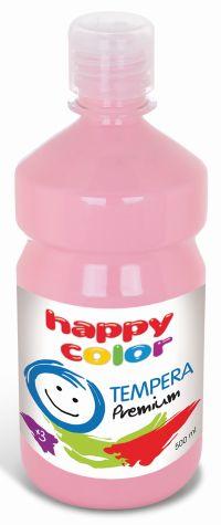 Temperová barva Happy Color 500 ml - růžová