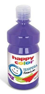 Temperová barva Happy Color 500 ml - fialová
