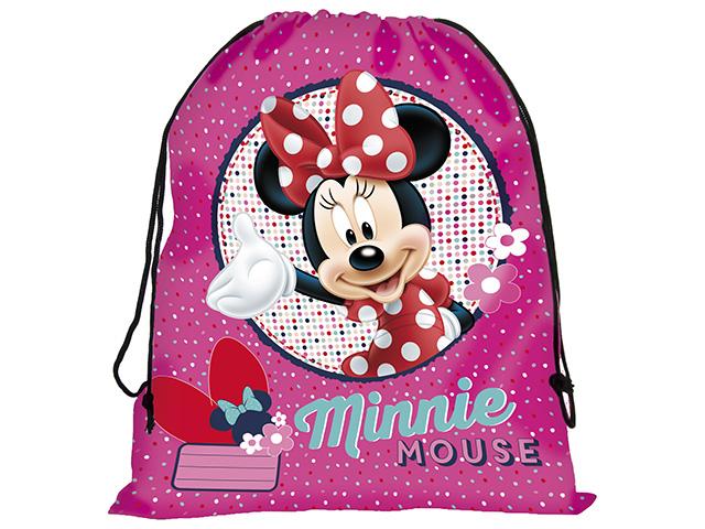 Pytlík na přezůvky Minnie