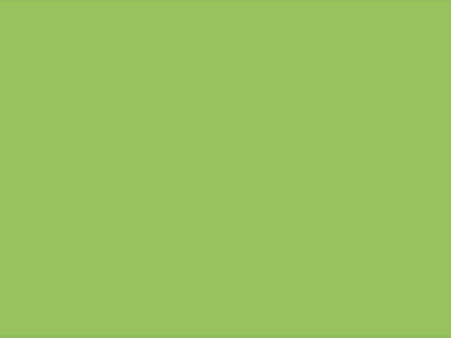 Výkres A2 světle zelený oboustranný, 170g/m2, balení 10 kusů