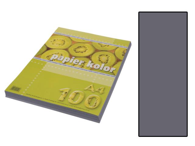 Xerox papír A4 šedý, 100 kusů