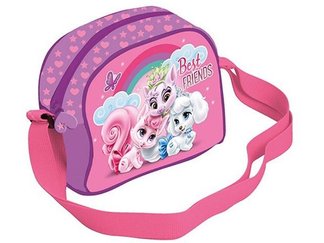 Malá taška přes rameno - Princess Palace Pets