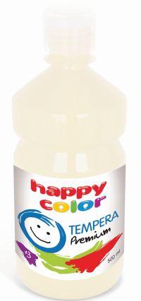 Temperová barva Happy Color 500 ml - smetanová