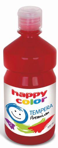 Temperová barva Happy Color 500 ml - hnědá, rezavá