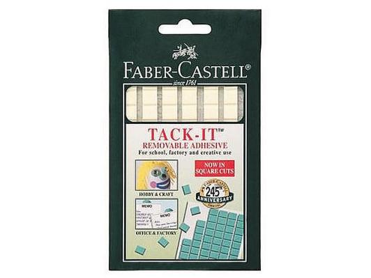 Montážní, lepicí hmota Faber Castell TACK-IT