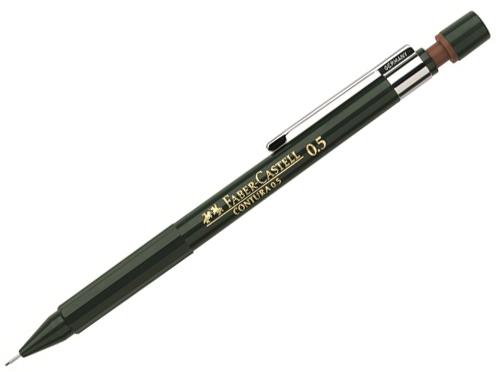 Mechanická tužka FABER-CASTELL 0,5