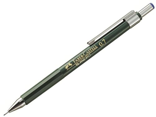 Mechanická tužka FABER-CASTELL TK Fine 0,7 mm