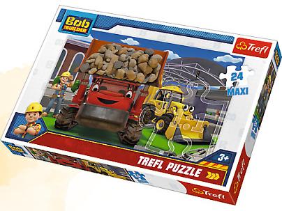 Puzzle 24 Maxi TREFL Disney Princezny - Bořek Šikula