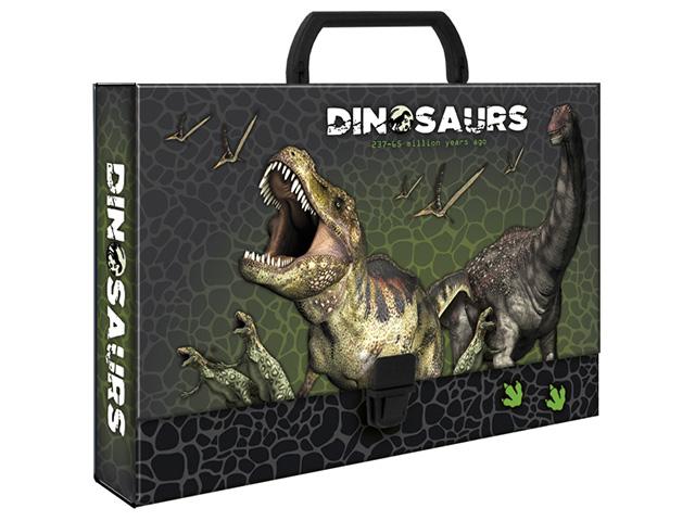 Složka s rukojetí DERFORM - Dino