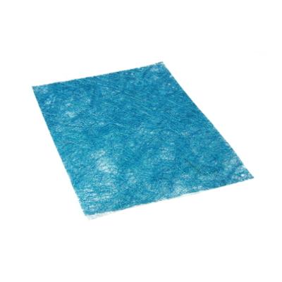 Sisalový list 20x30cm PENWORD 5ks - světle modrý