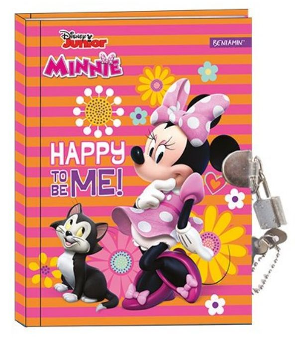 Disney na zámek - Disney Minnie