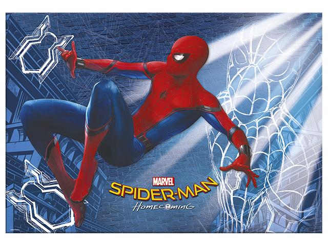 Podložka na stůl Spiderman, 49 x 34 cm