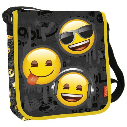 Taška přes rameno - Emoji