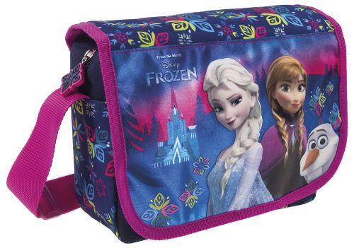 Taška přes rameno Frozen, Ledové království