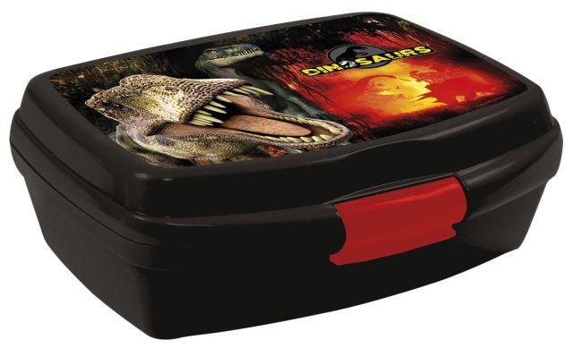 Svačinový box - Dino