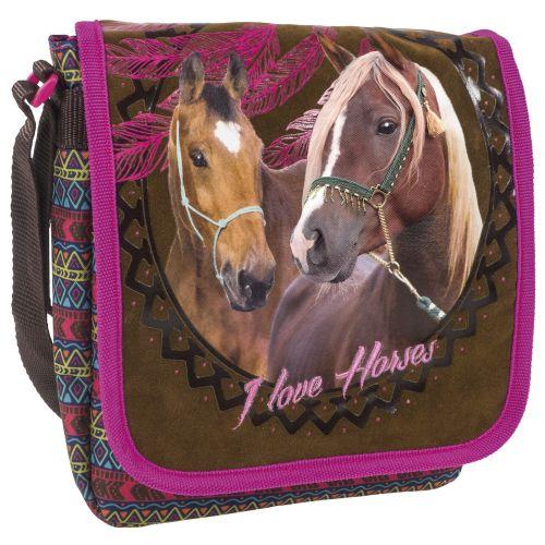 Taška přes rameno - Kůň