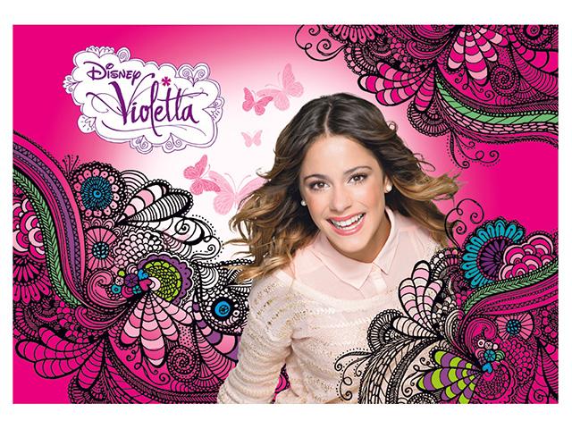 Podložka na stůl Violetta 49 x 34 cm