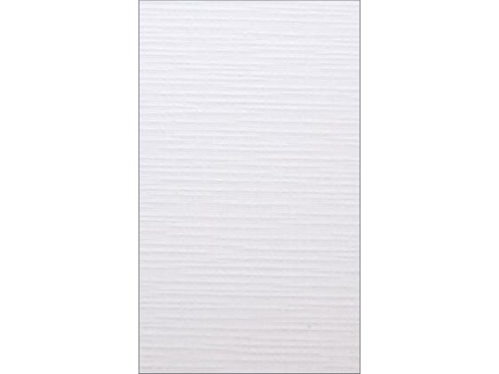 Vizitkový papír bílý W07 20 listů, vzor síťka