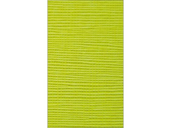 Vizitkový papír žlutá fluo W24 20 listů, vzorovaný