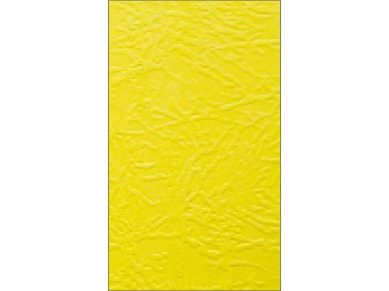 Vizitkový papír žlutý W26 20 listů, vzor tapeta