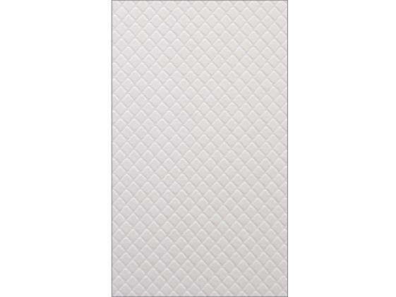 Vizitkový papír bílý W28 20 listů, vzor káro