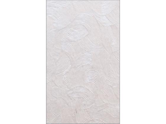 Vizitkový papír W35 10 listů, vzor stříbrný mráz
