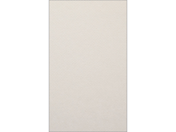 Vizitkový papír bílý W38 10 listů, vzor drobná síťka