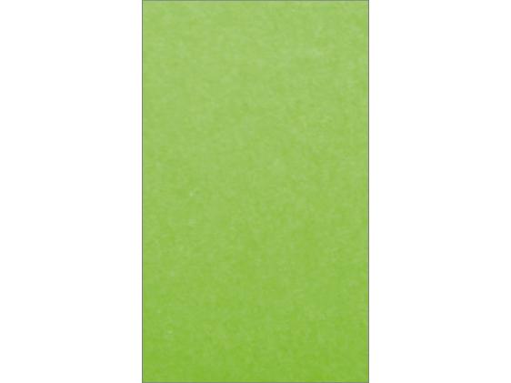 Vizitkový papír W39 20 listů, vzor elegantní zelená, hladký