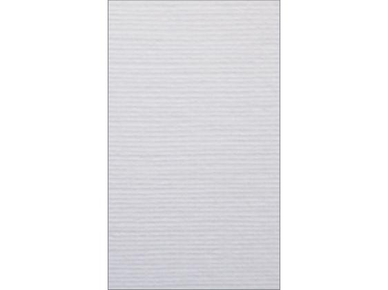 Vizitkový papír bílý W49 20 listů, vzor kostka