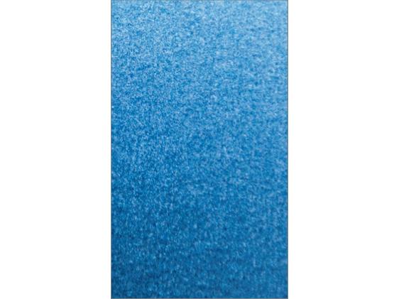 Vizitkový papír modrý W67 10 listů, metalická modrá