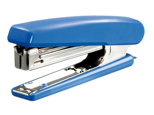 Mini sešívačkaTETIS GV090 N mini Orka - modrá