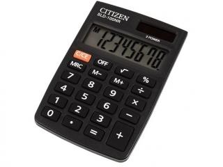 Kalkulator CITIZEN SLD-100NR