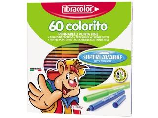 Pisaki Colorito x 60 w pud.