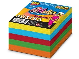 Kostka nieklejona 85x85 500k intensiv kolor