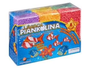 Piankolina ART&PLAY 6k. brokatowa