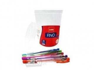 D³ugopis CELLO FINO mix kolorów