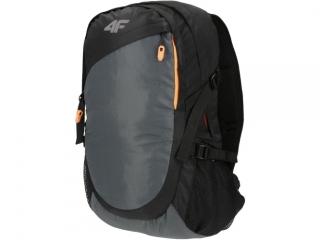 "Plecak 48cm (19"") 4F PCU015 ciemny szary"