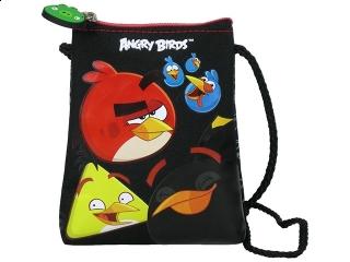 Saszetka na sznurku DERFORM Angry Birds 10