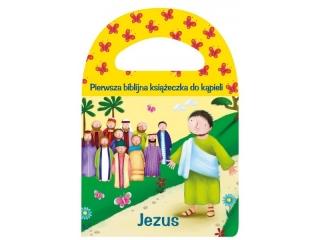 Ksi±¿eczka do k±pieli - Jezus