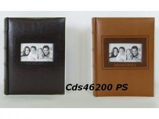 Album na zdjêcia - fotoalbum LOTMAR 200 zdjêæ M1 46200 (CDS)