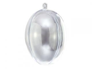 Jajko akrylowe 8 cm AE80 op=5 szt.