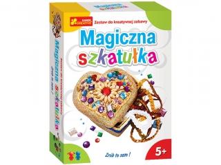 Zestaw kreatywny RANOK Magiczna szkatu³ka