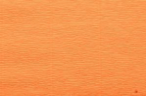 Krepina 180g/m 610 dyniowy pomarañczowy