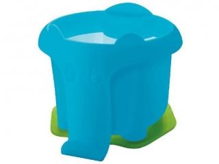 Pojemnik na wodê do farb PELIKAN S³oñ niebieski